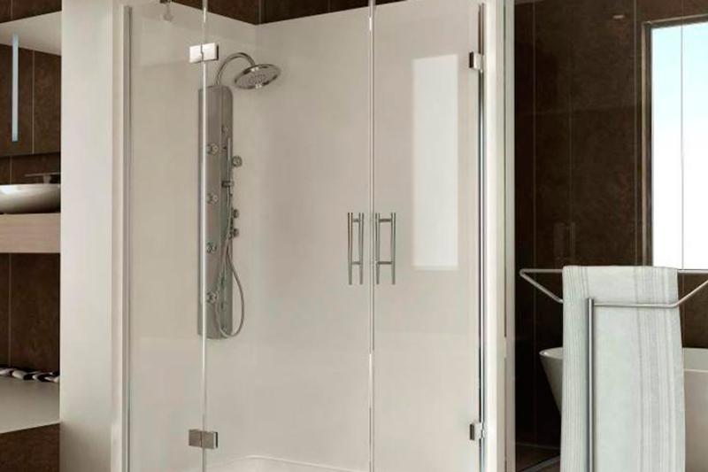 Mamparas de ducha en Madrid